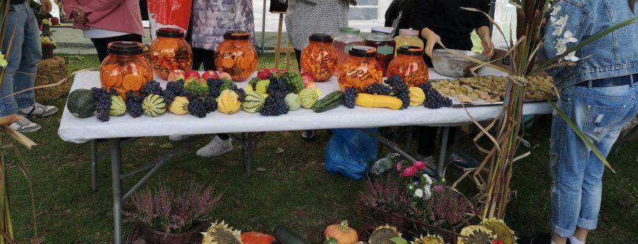 IV Powiatowy Jarmark Tradycyjnie Zdrowej Żywności i Rękodzieła Ludowego
