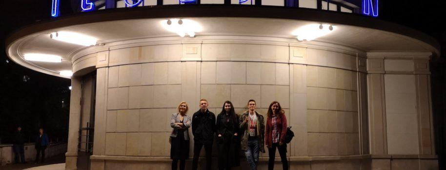 Od 28 do 30 października odbywał się w Warszawie 10. Festiwal Filmoteki Szkolnej. Byliśmy tam.