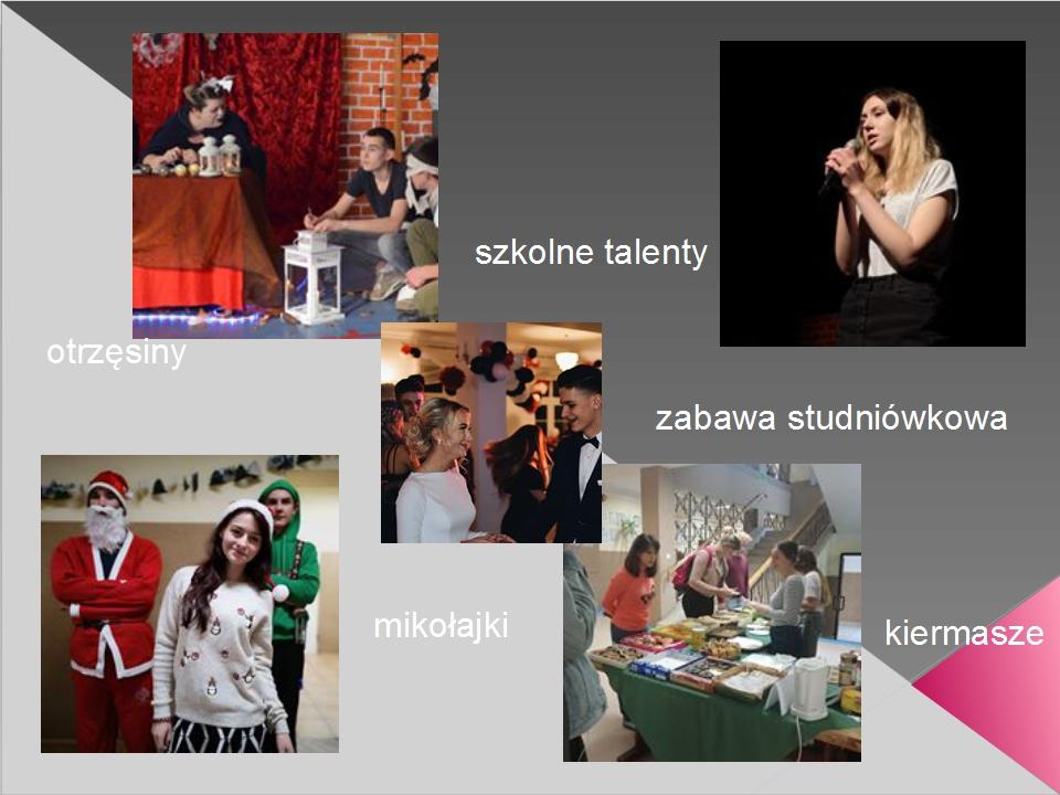 Prezentacja SZKOŁY11
