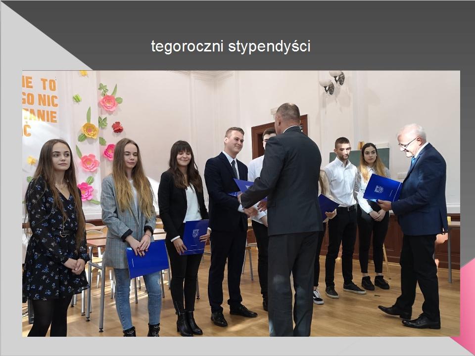 Prezentacja SZKOŁY4