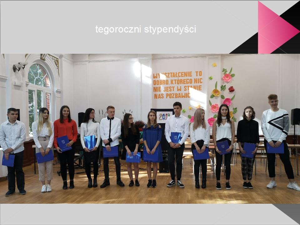 Prezentacja SZKOŁY5