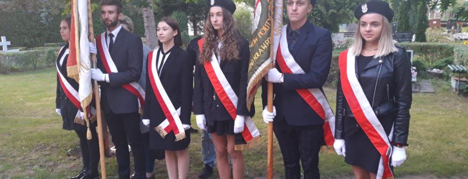 XXVII UROCZYSTA MSZA ŚWIĘTA dla upamiętnienia 80. rocznicy zbrodni katyńskiej, pamięci zamordowanych w 1940 r. polskich jeńców wojennych, ofiar Golgoty Wschodu, ofiar ludobójstwa Polaków na Kresach Wschodnich